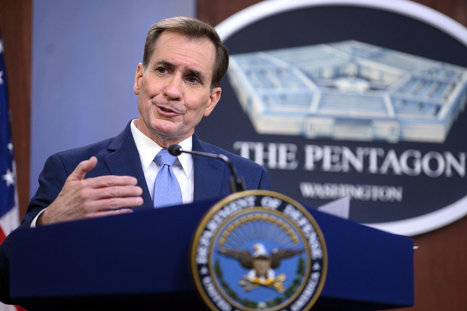 القوات الأمريكية توجه ضربات إلى مواقع في أفغانستان