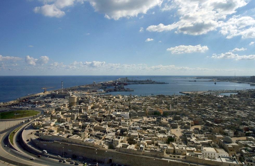 ليبيا.. سماع دوي إطلاق نار في العاصمة طرابلس