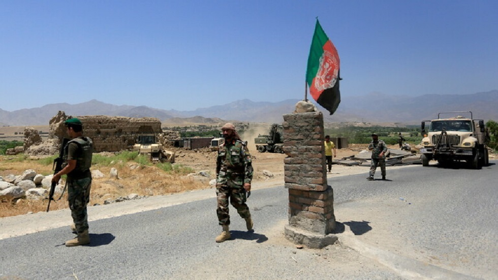 الجيش الأفغاني يغير استراتيجية حربه مع