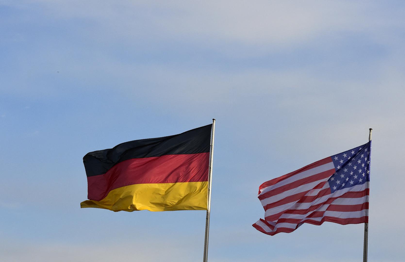 واشنطن: تسنى لنا تفادي تضرر العلاقات مع ألمانيا بسبب