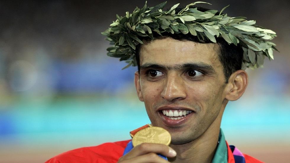 قائمة أكثر الدول العربية تتويجا بالميداليات الذهبية في الأولمبياد