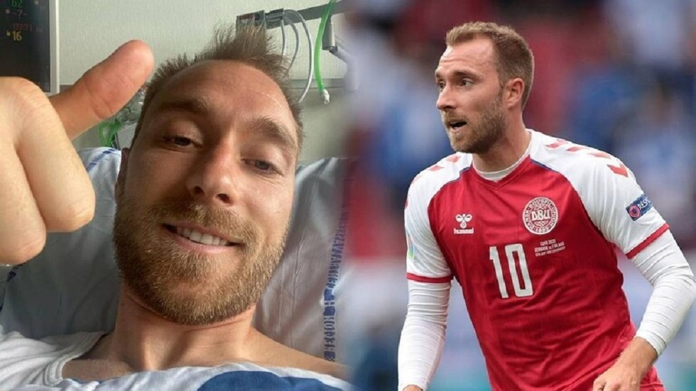 The Italian federation sets the condition that Eriksen play with Inter.  Will he respond or withdraw?