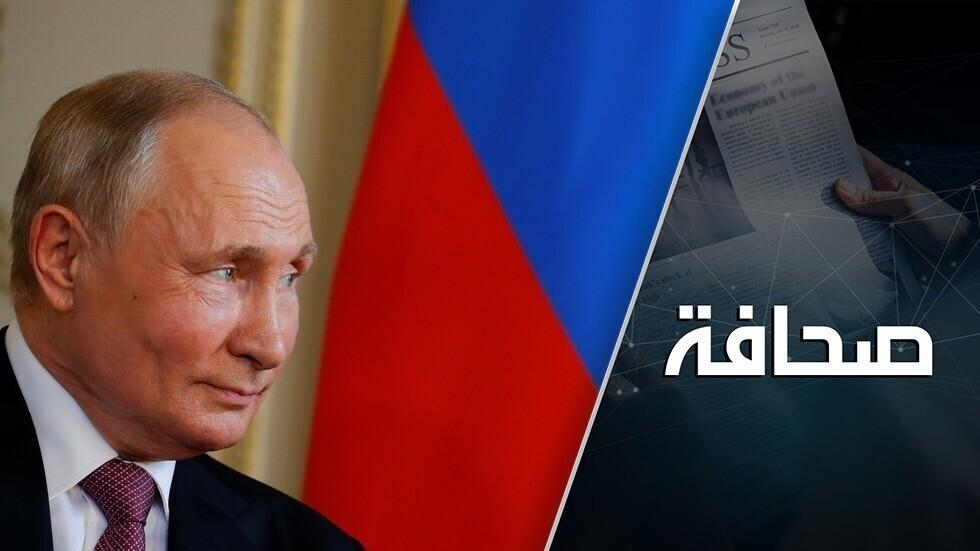 انتصار بوتين لعدة أجيال قادمة