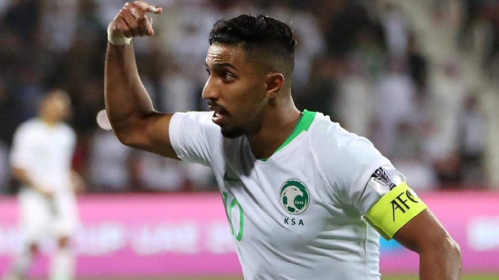 نجم منتخب السعودية الدوسري يقدم وعدا للجماهير قبل مواجهة البرازيل وألمانيا