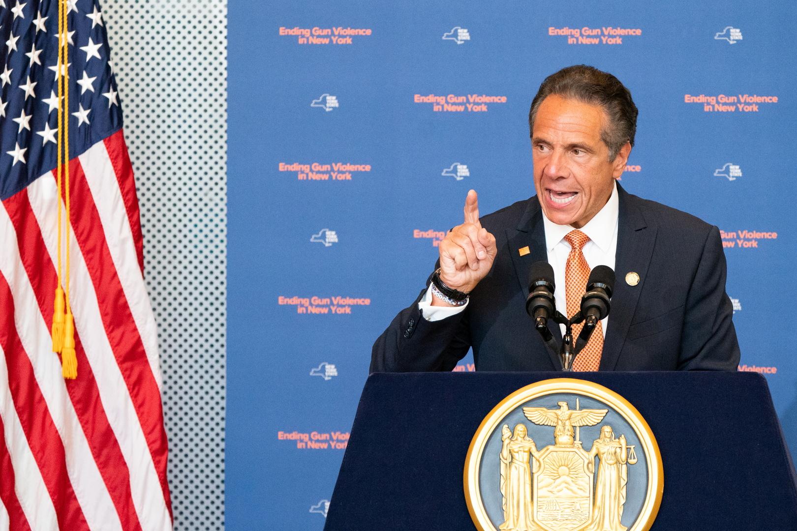 نيويورك تحظر زواج القاصرات وترفع سن القبول إلى  18 سنة
