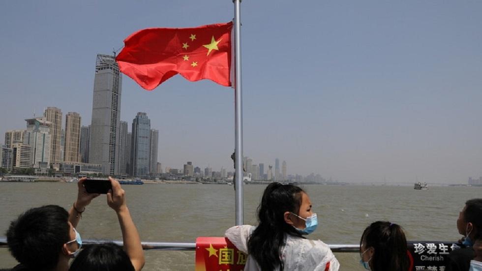 إعصار محمل بأمطار غزيرة يضرب تايوان والصين