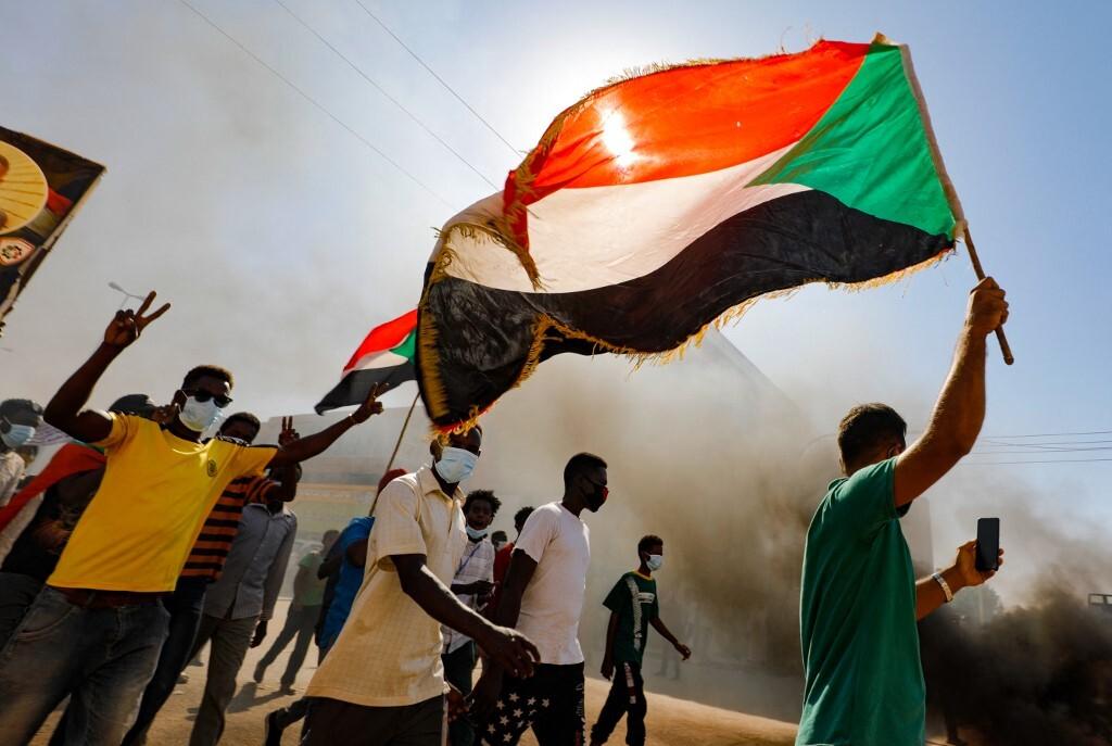 السودان يعلن حالة الطوارئ لمواجهة فيضان متوقع في سد مروي