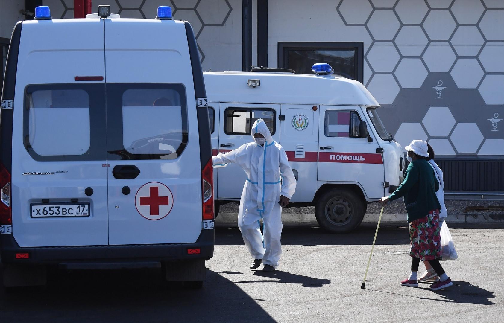 موسكو تنجح في خفض عدد الإصابات الجديدة بكورونا