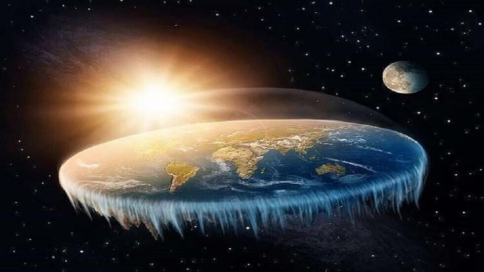 ماذا لو كانت الأرض مسطحة؟!