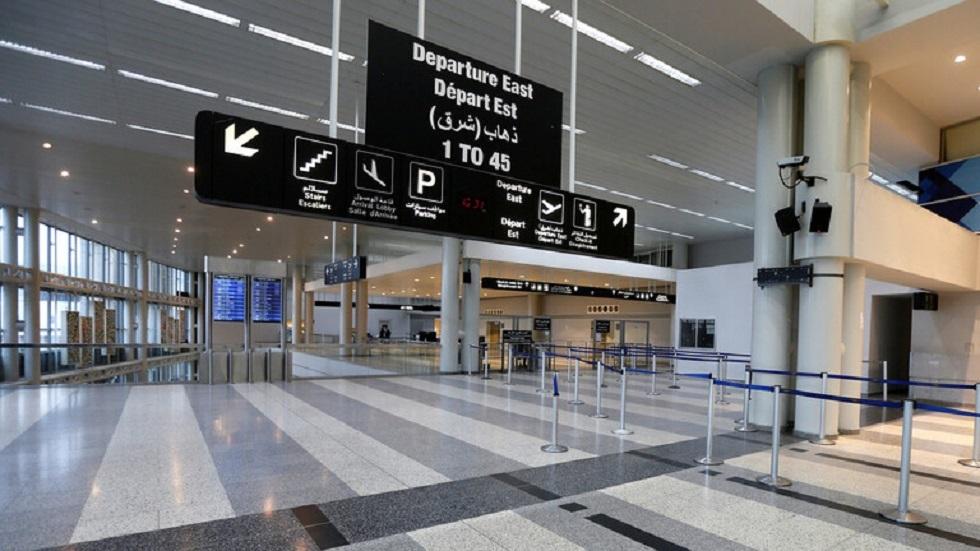 القبض على لبناني في مطار بيروت مطلوب منذ أكثر من 20 عاما بتهمة