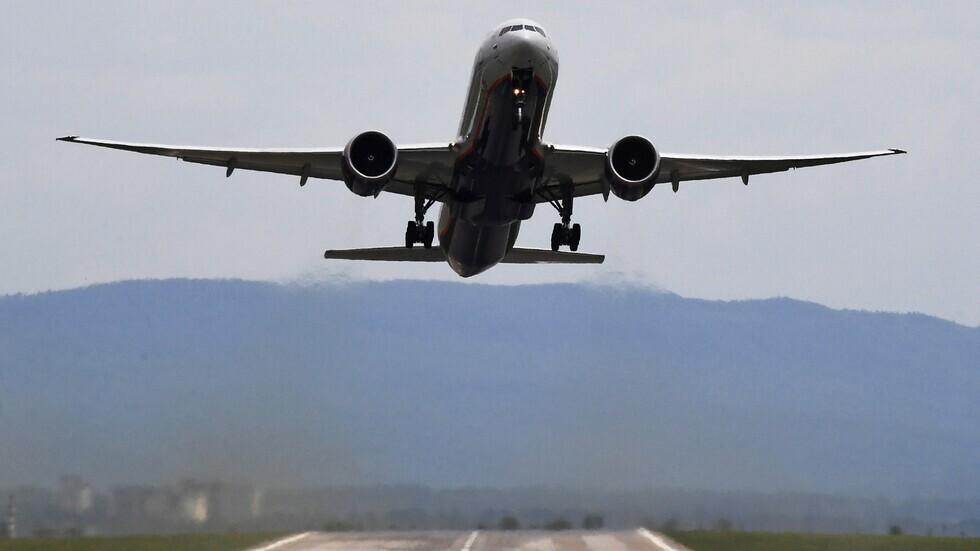 روسيا تقرر استئناف حركة الطيران مع البحرين والدومينيكان ومولدوفا