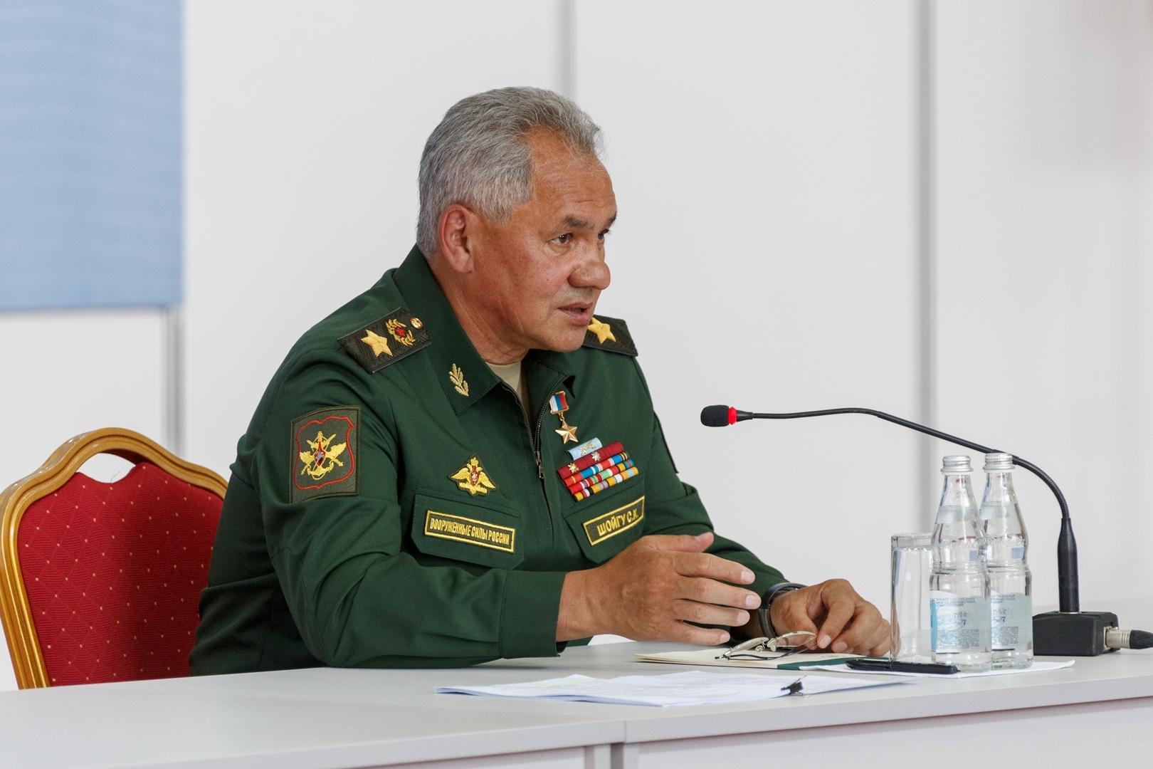 روسيا وطاجيكستان تناقشان الوضع على الحدود الأفغانية الطاجيكية