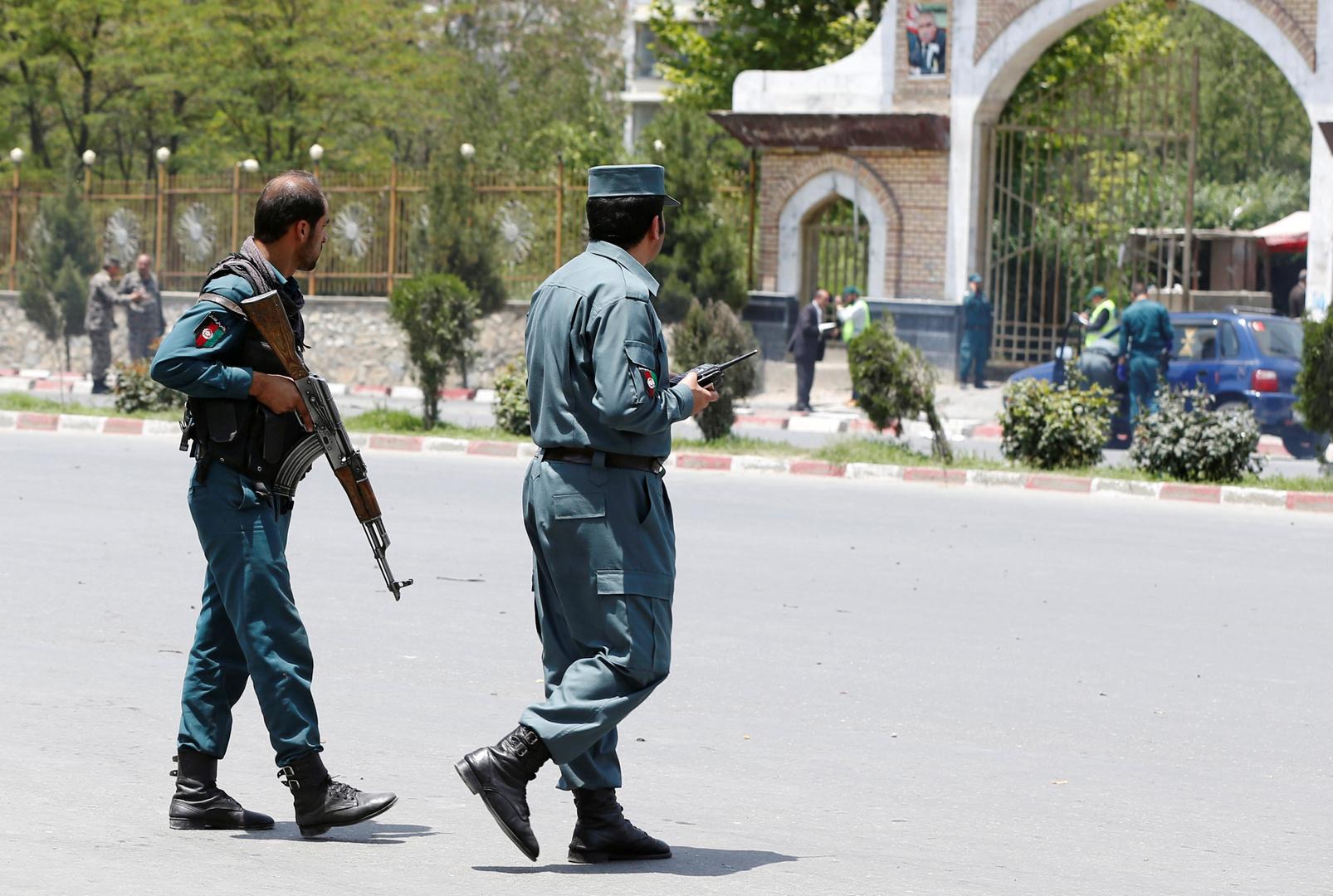 الداخلية الأفغانية: فرض حظر تجول بجميع الولايات باستثناء 3 فقط للحد من نشاط