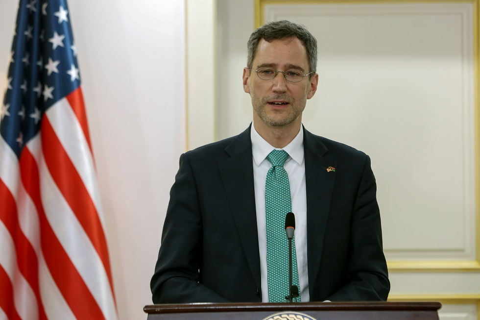 مساعد وزير الخارجية الأمريكي يزور الجزائر والمغرب والكويت