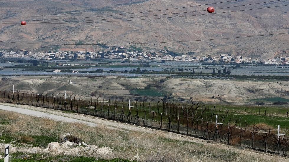 الجيش الأردني يقتل شخصا حاول التسلل إلى إسرائيل