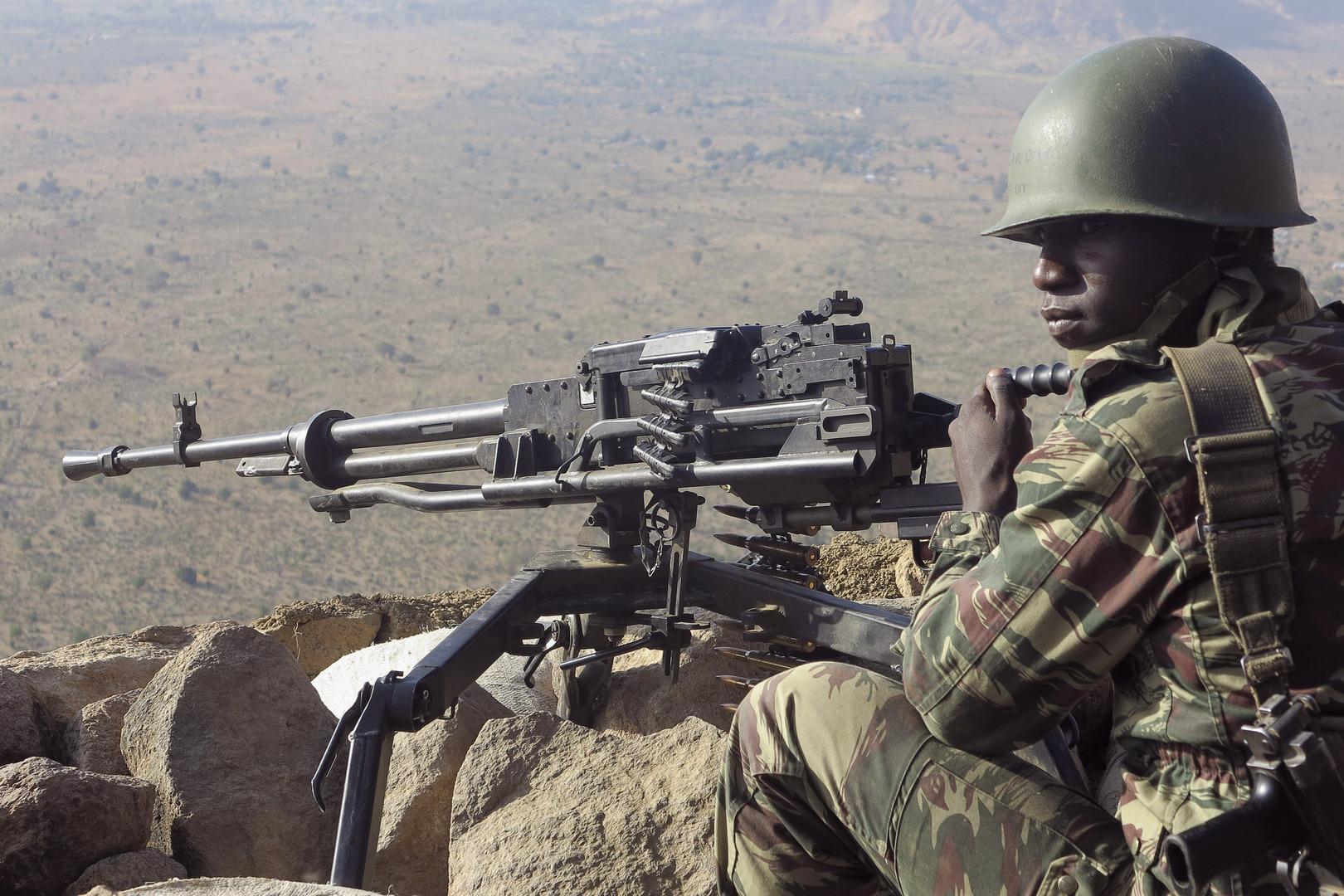 مقتل 6 عسكريين بهجوم لمسلحين متشددين في الكاميرون