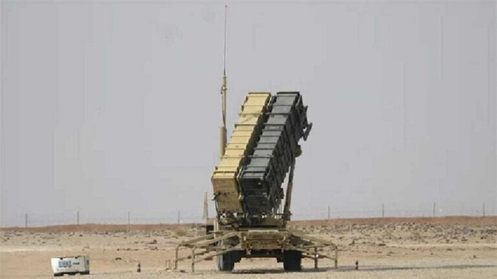 دفاعات قوات التحالف العربي