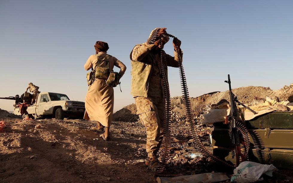 اليمن.. الحوثيون يحرزون تقدما باتجاه محافظة شبوة الغنية بالنفط