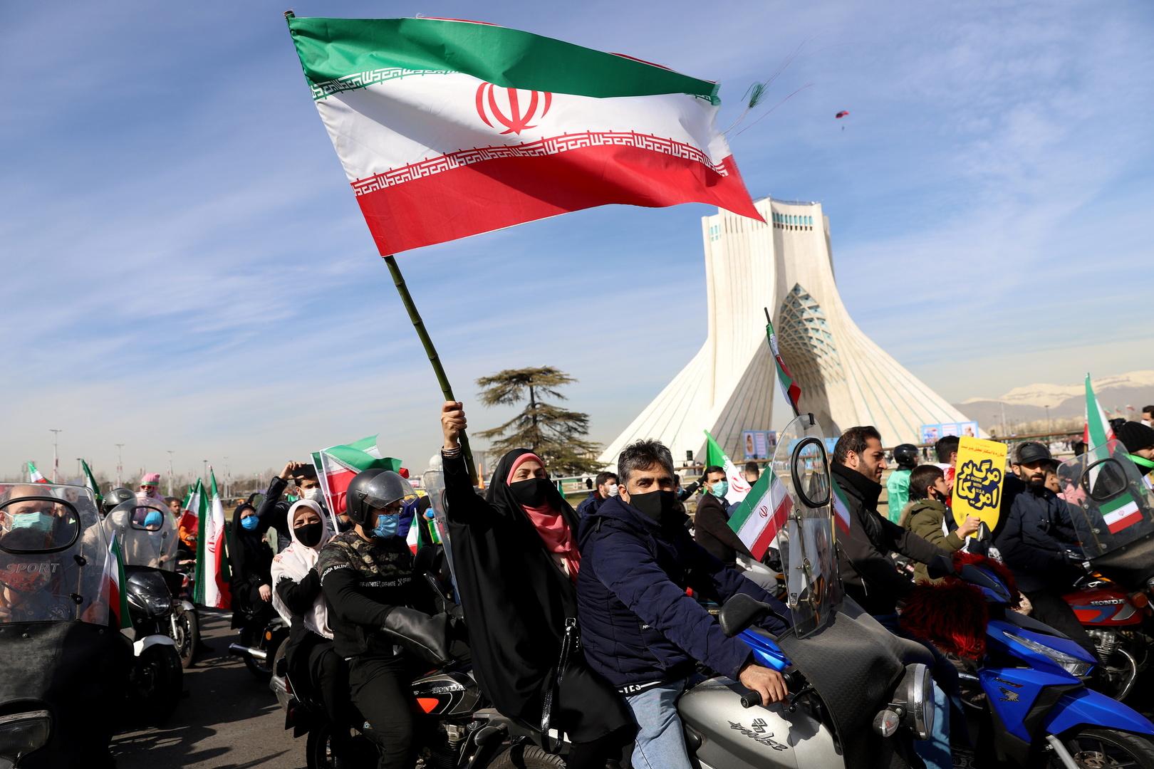 وزارة النفط الإيرانية ترفض تصريحات نائب منظمة البيئة حول تجفيف منطقة الهور