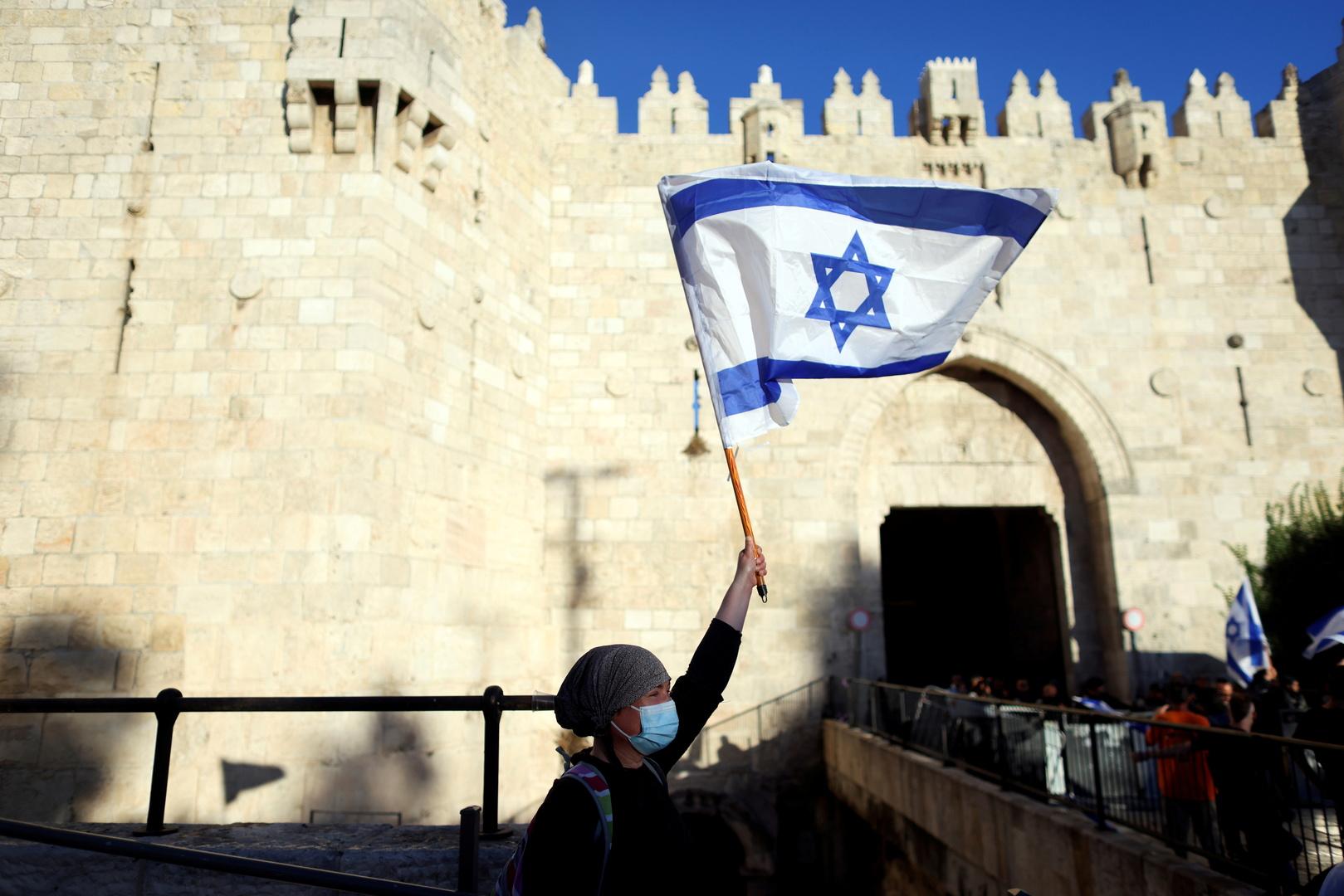 معارضون إيرانيون يزورون إسرائيل والخارجية تنشر صورا لهم