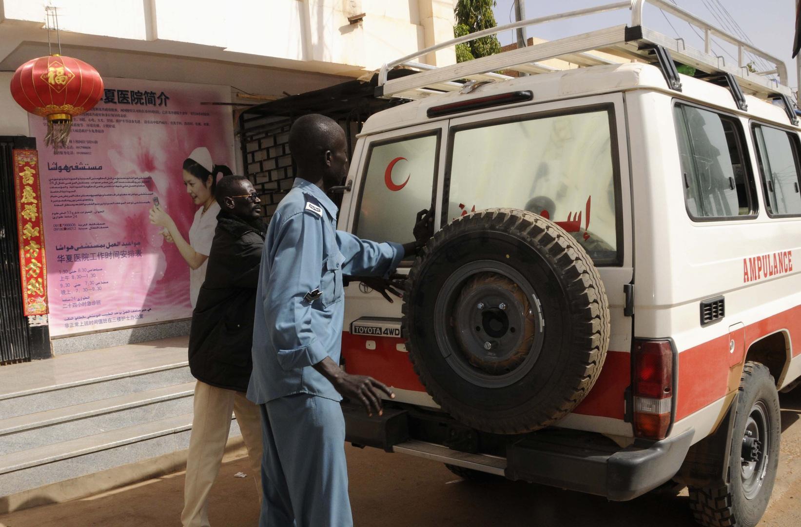 السودان.. الكشف عن أسباب تكدس الجثث في المشارح