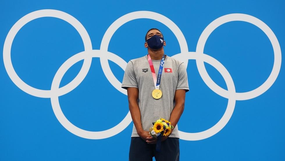 حصيلة اليوم الثاني لميداليات أولمبياد