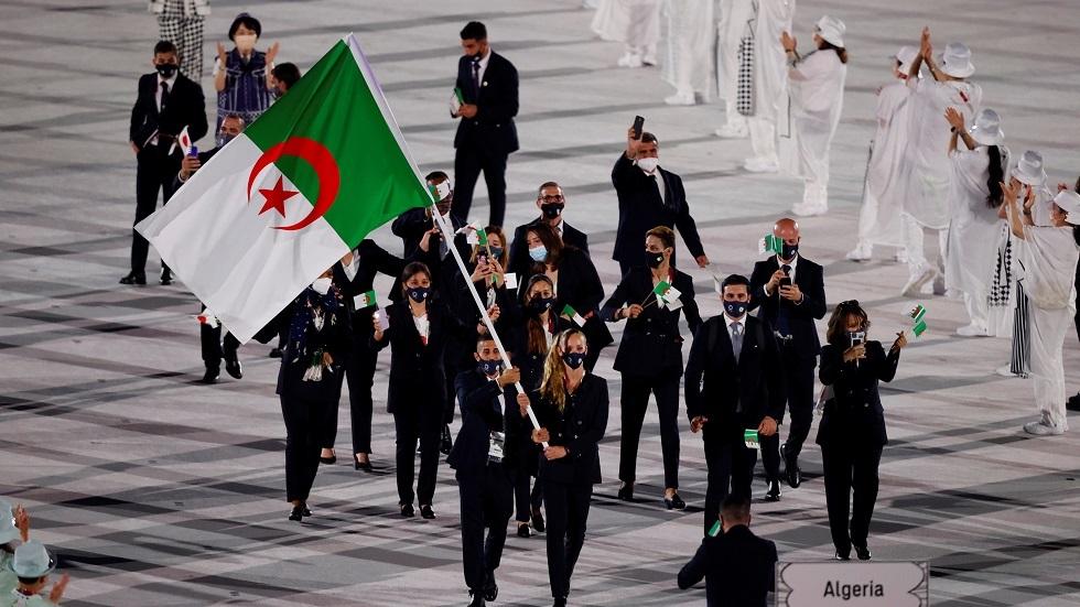 الجزائر تخسر جهود رياضيين في أولمبياد طوكيو