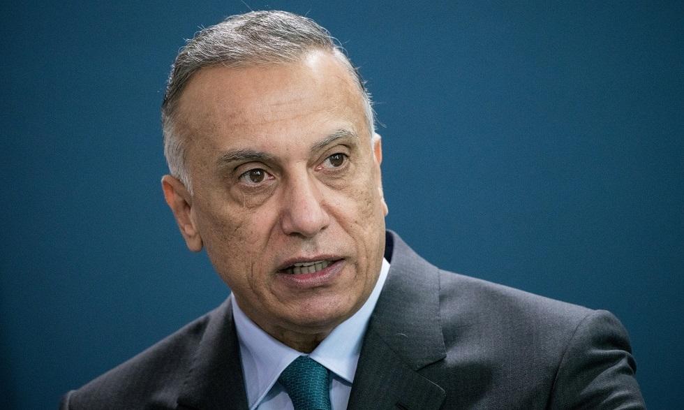 رئيس الحكومة العراقية يصل إلى واشنطن