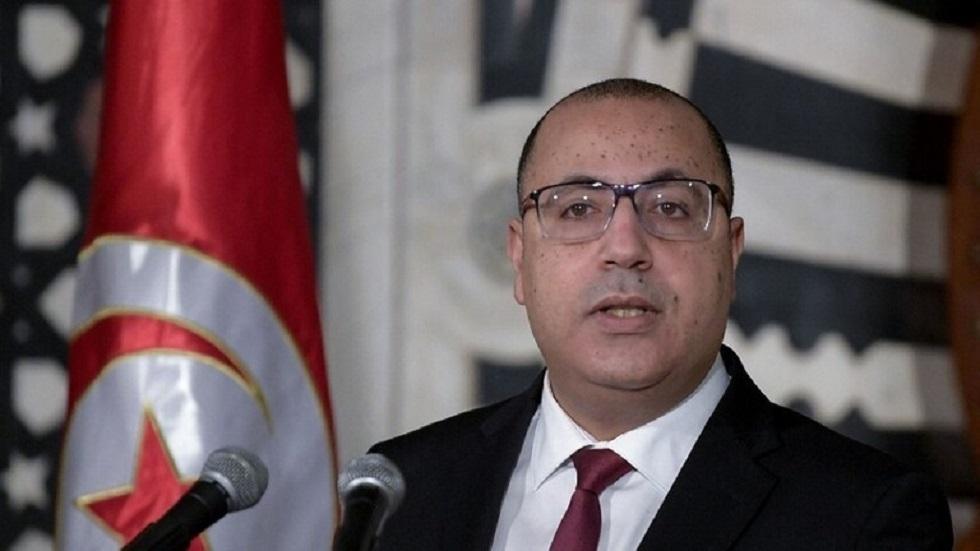 بعد إعلان الرئيس التونسي إقالته.. حديث عن