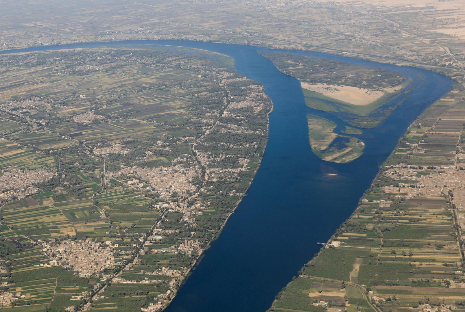 مصر..وزارة الري تكشف عن 4 محاور ضمن استراتيجية حتى عام 2050  لحل كافة مشكلات المياه