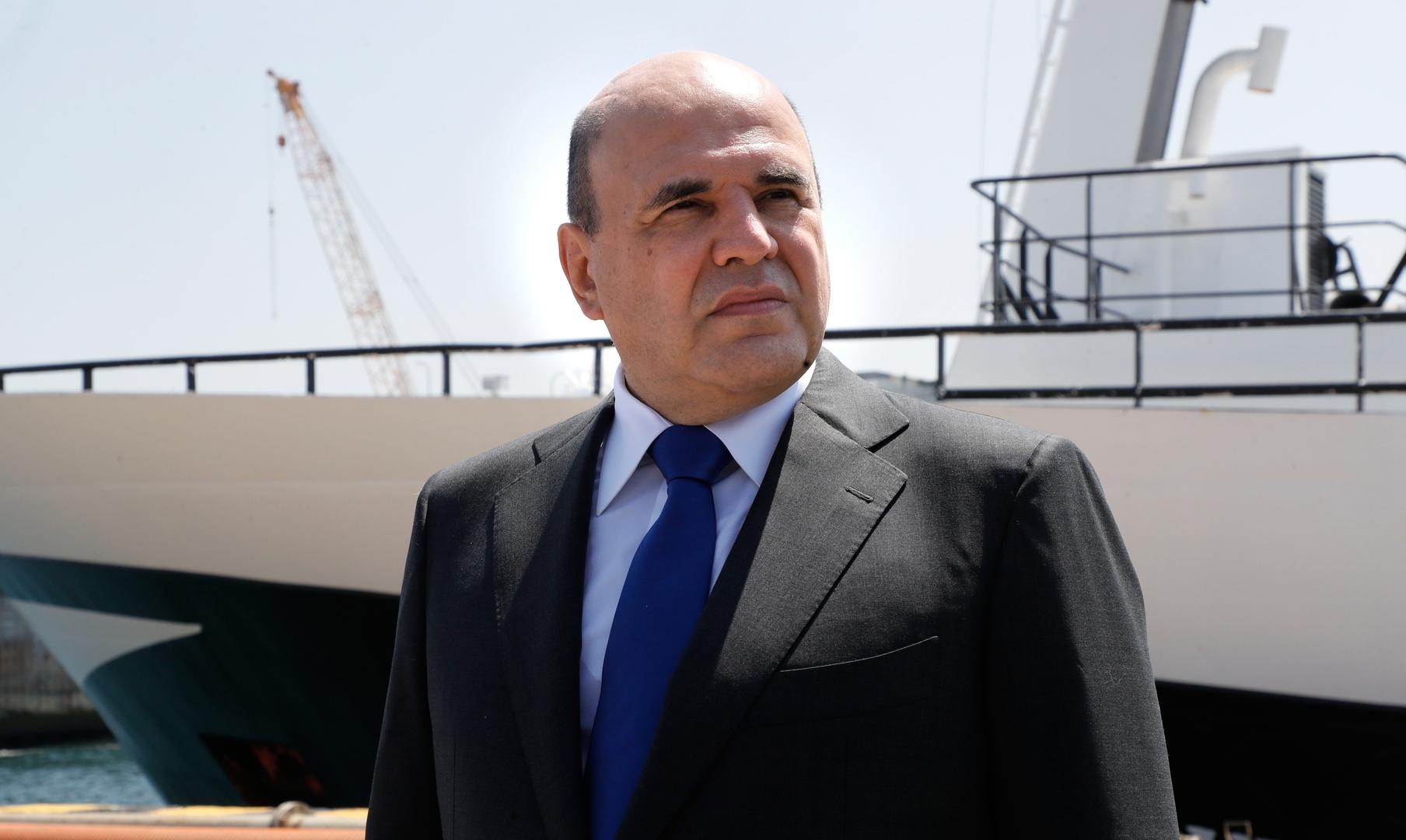 السفير الروسي بطوكيو: احتجاج اليابان على زيارة رئيس وزراء روسيا إلى جزر الكوريل غير مقبول