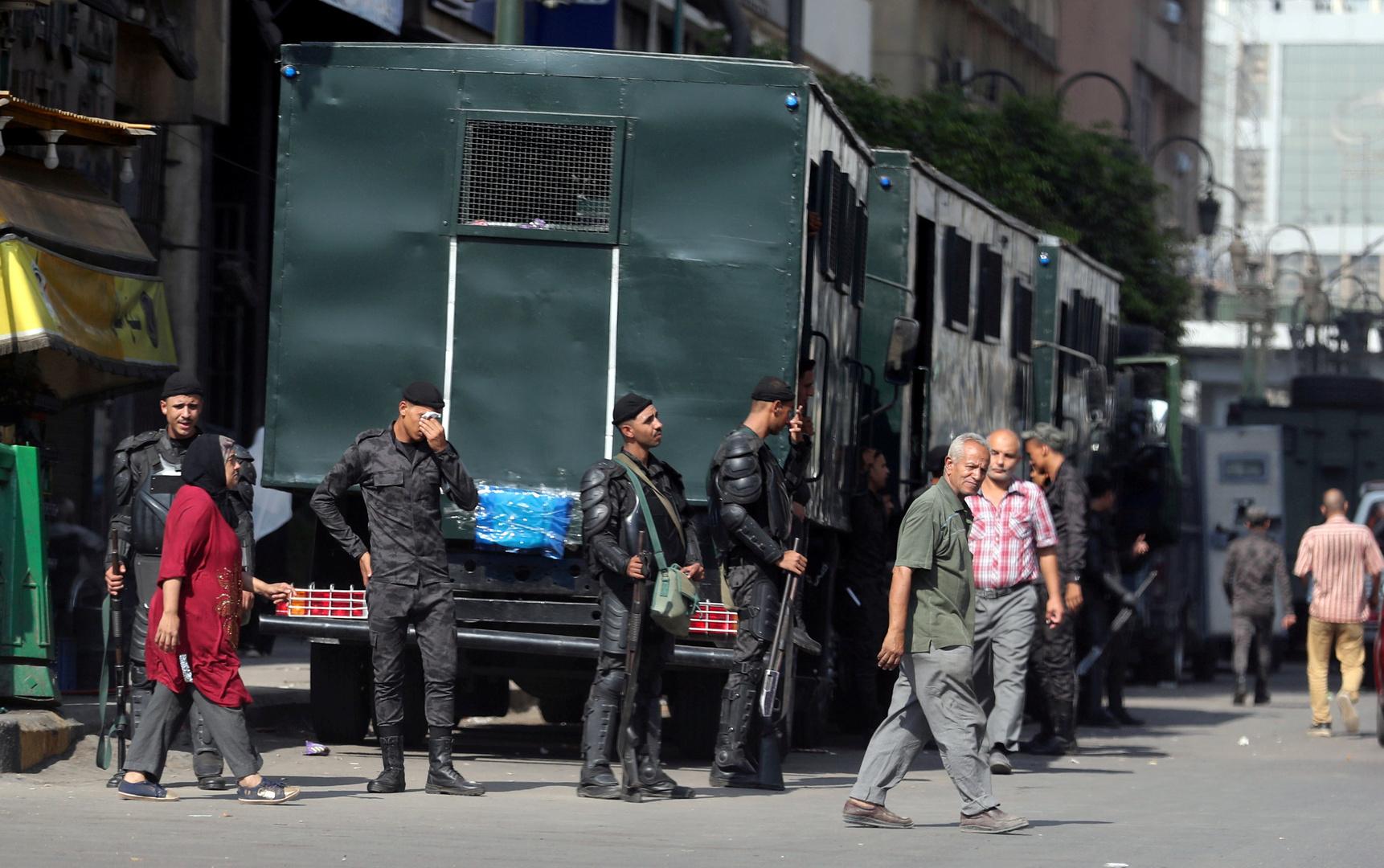 مصر.. شاب يقتل راقصة أجنبية في حي راق ووسائل الإعلام تنشر صورتها