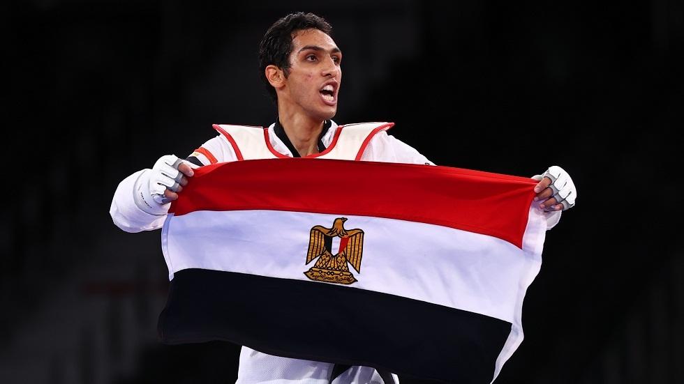 مصر تحرز ميداليتها الثانية في أولمبياد طوكيو.. ومحمد صلاح يهنئ