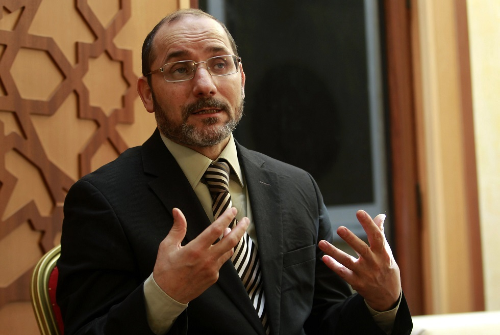 أكبر حزب إسلامي في الجزائر يعلق على الأوضاع في تونس