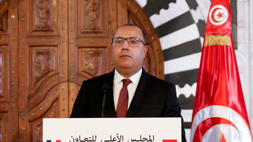 مسؤول: وزير خارجية تونس وضع أبو الغيط في صورة الأوضاع التي تشهدها البلاد