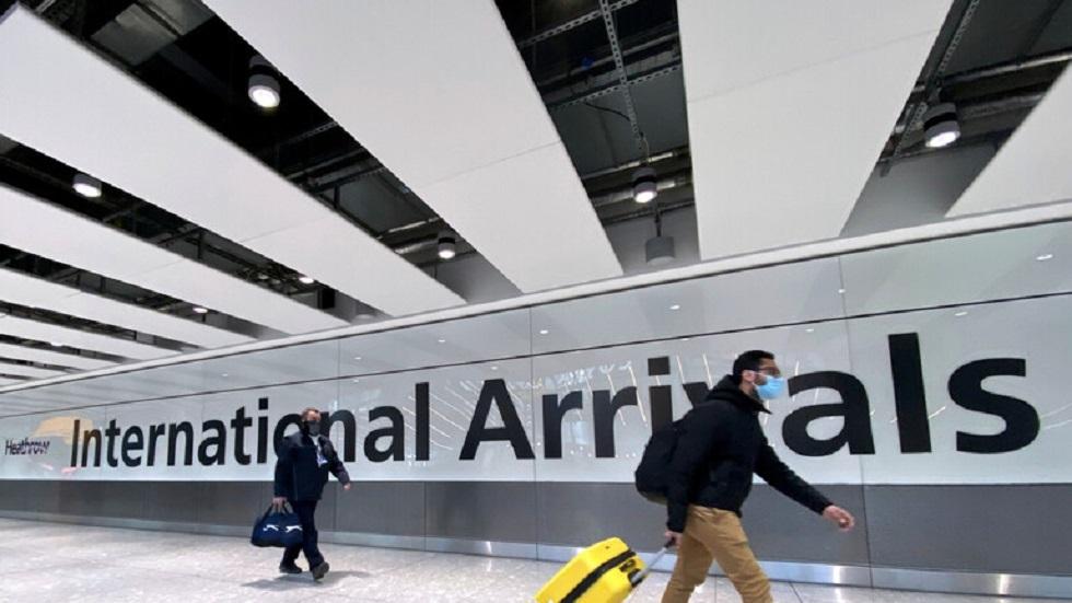 بريطانيا.. مطالبات بتخفيف قيود السفر لتلافي مزيد من الخسائر