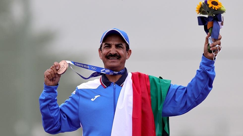 أولمبياد طوكيو.. عبد الله الرشيدي يهدي الكويت الميدالية الأولى