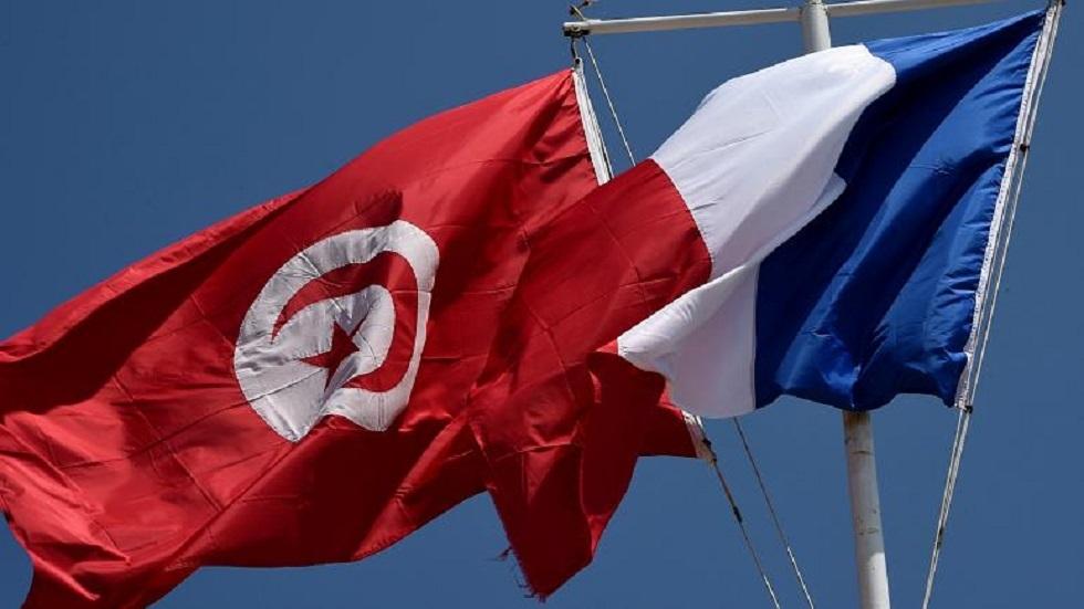 باريس: ندعو إلى احترام سيادة القانون في تونس في أسرع وقت ممكن