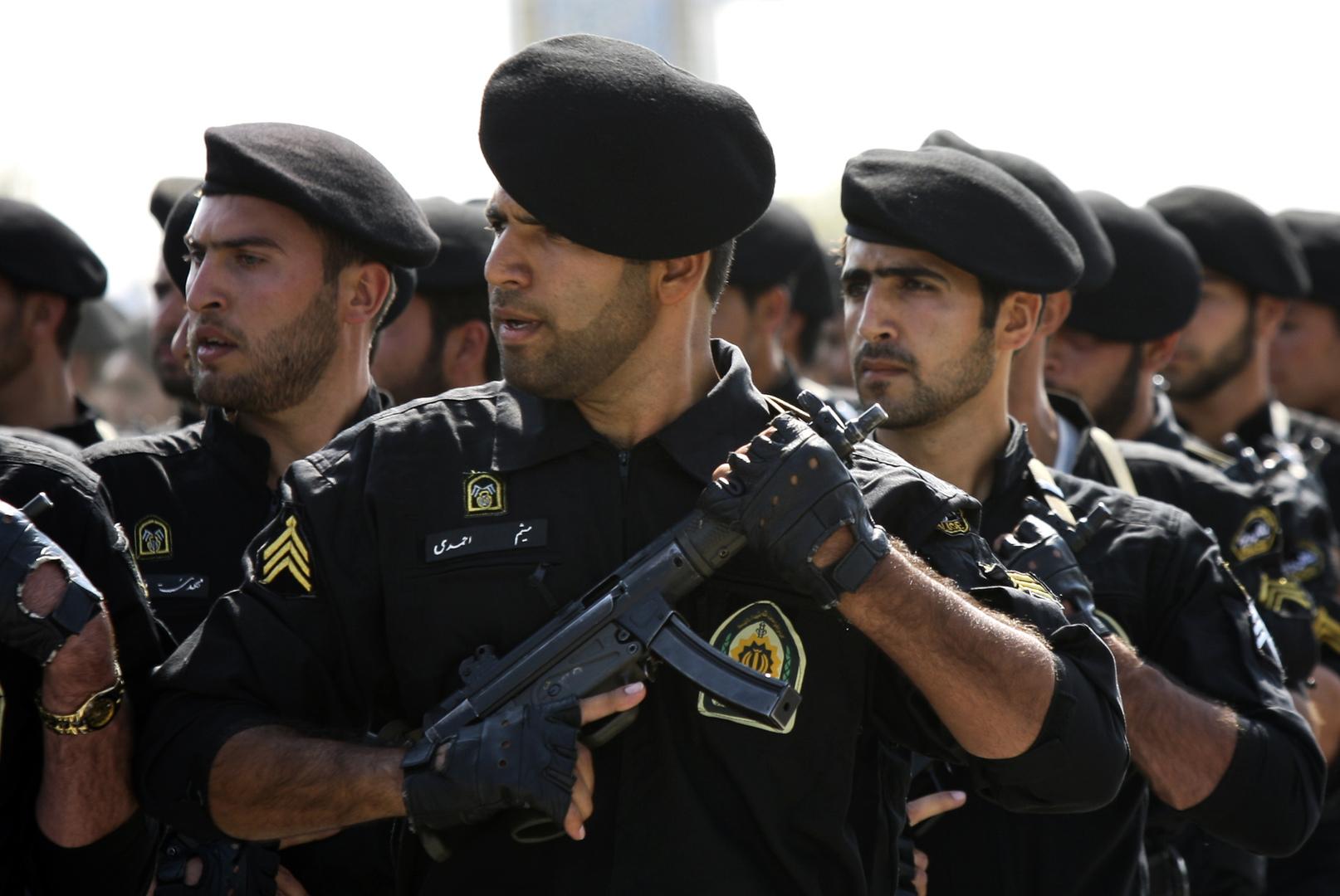 إيران تعلن عن تفكيك