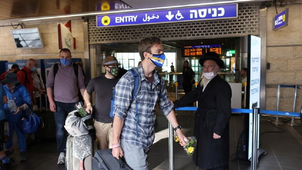 واشنطن ترفع مستوى التحذير من السفر إلى إسرائيل والأراضي الفلسطينية بسبب كورونا