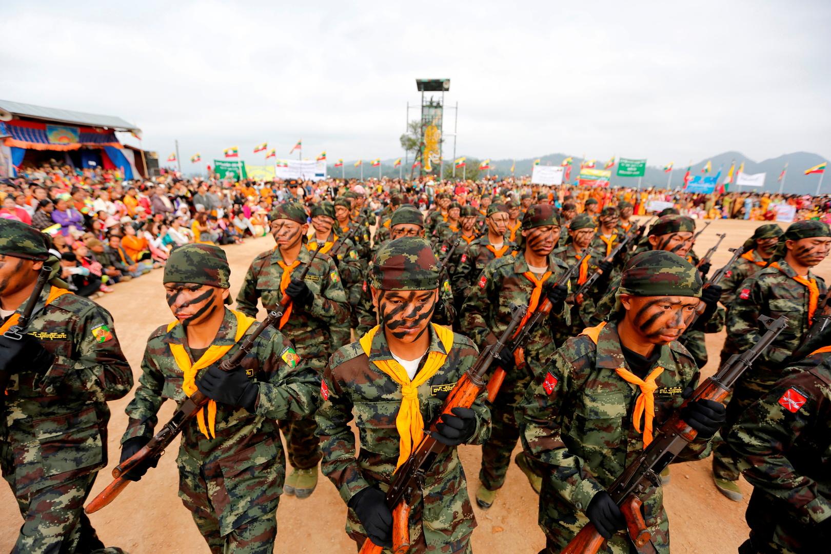 ميانمار.. المجلس العسكري يلغي نتائج انتخابات 2020 بسبب