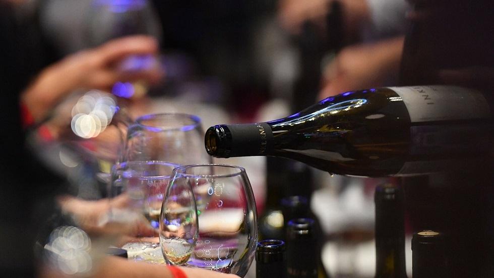 العلماء يحددون جرعة الكحول المفيدة للقلب