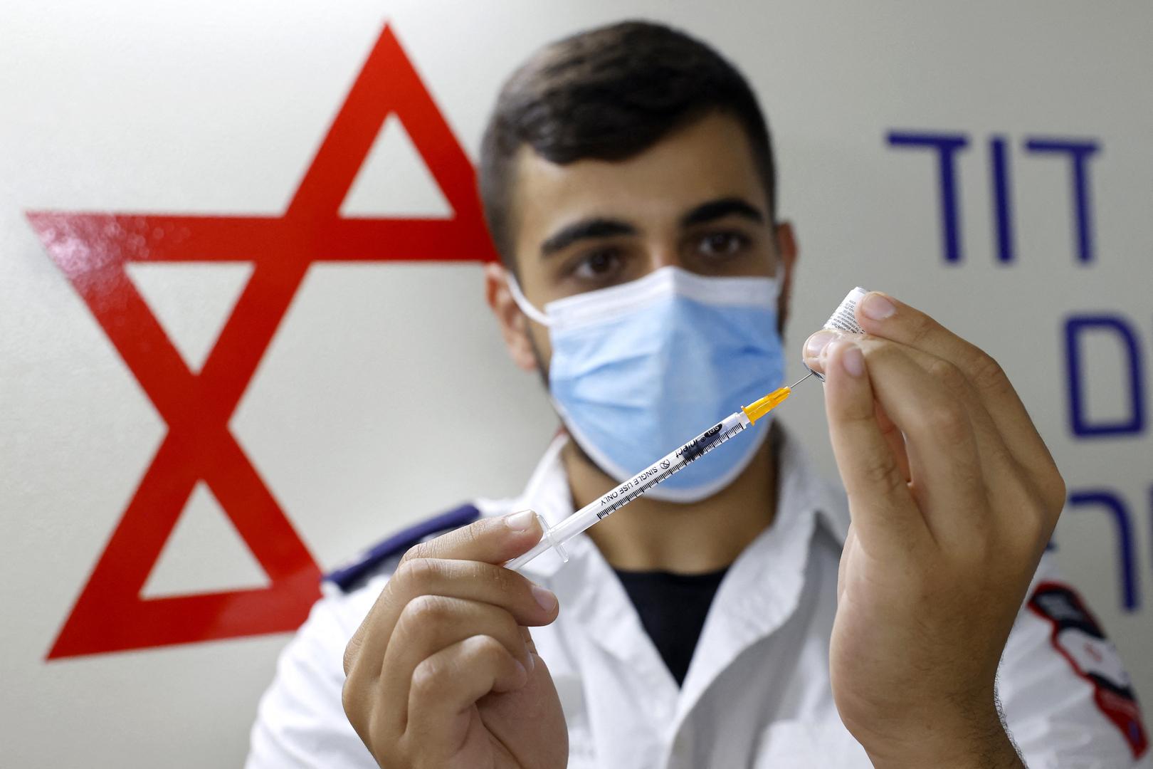 إسرائيل تسجل رقما قياسيا يوميا في عدد الإصابات بكورونا هو الأعلى منذ مارس