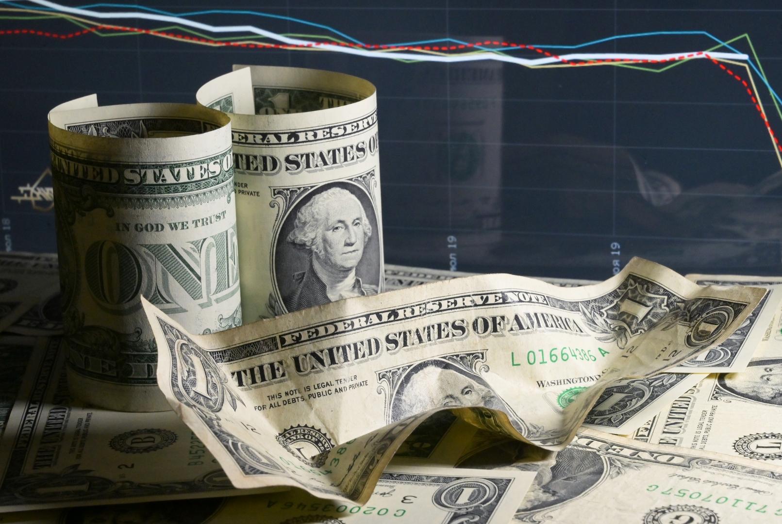 بوتين يحذر من مخاطر التضخمخلال الانتعاش الاقتصادي العالمي