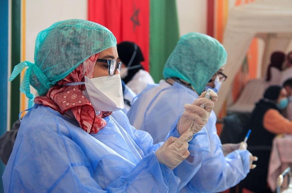 المغرب يسجل 9128 إصابة و35 وفاة جديدة بكورونا