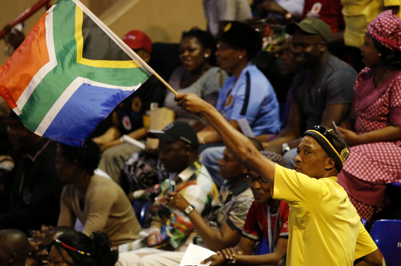 جنوب إفريقيا تندد بقرار مفوضية الاتحاد الإفريقي منح إسرائيل صفة مراقب