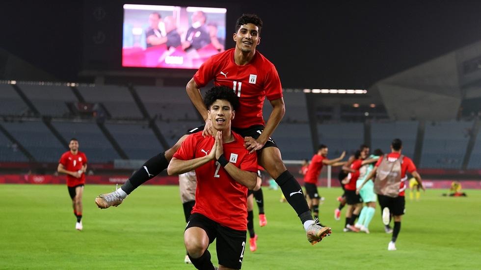 تعرف على موعد مباراة مصر والبرازيل في ربع نهائي مسابقة كرة القدم ضمن أولمبياد طوكيو