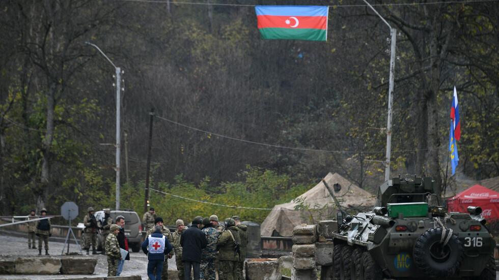الأمم المتحدة تعلق على التوتر المتصاعد على الحدود بين أذربيجان وأرمينيا
