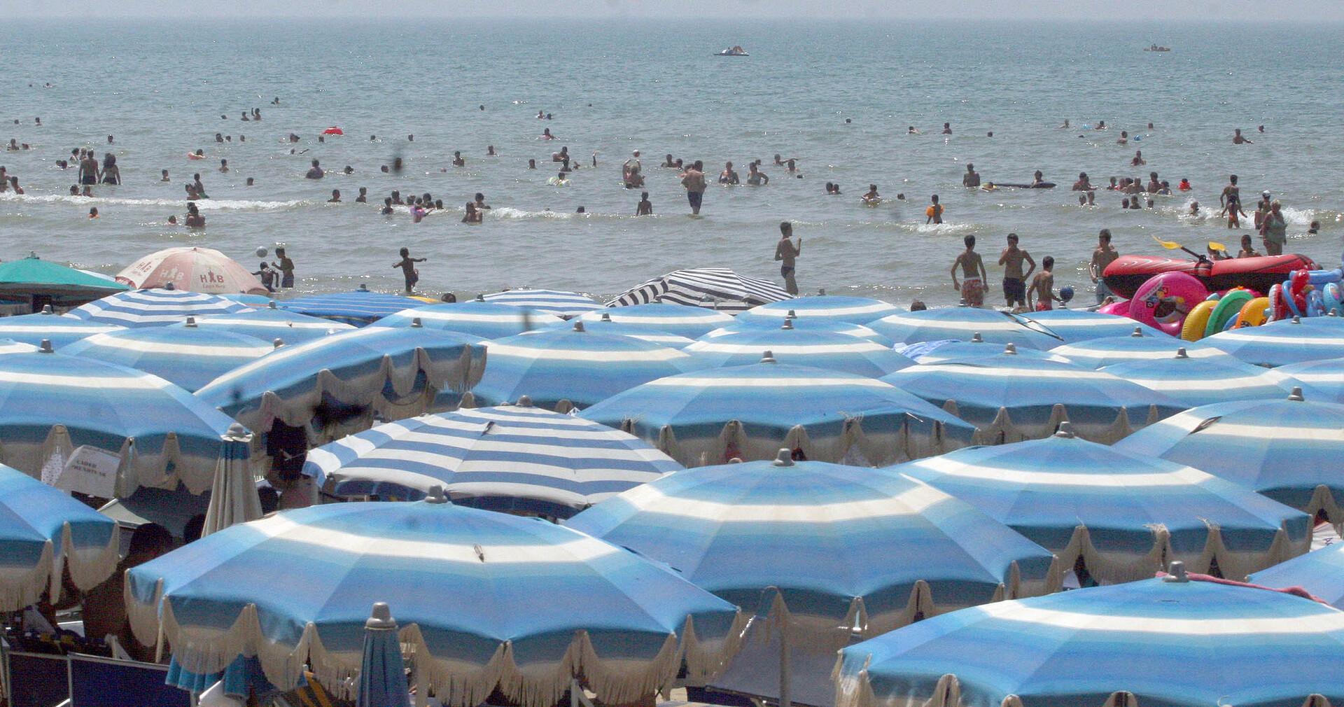 دول جنوب شرق أوروبا تتأهب لموجة طقس شديد الحرارة