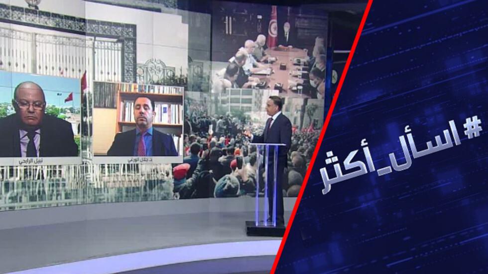 قرارات الرئيس التونسي.. مؤقتة وضامنة للديمقراطية؟